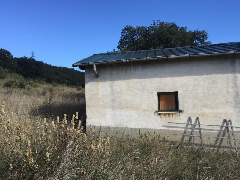 Venta  terreno Ceret 38500€ - Fotografía 5
