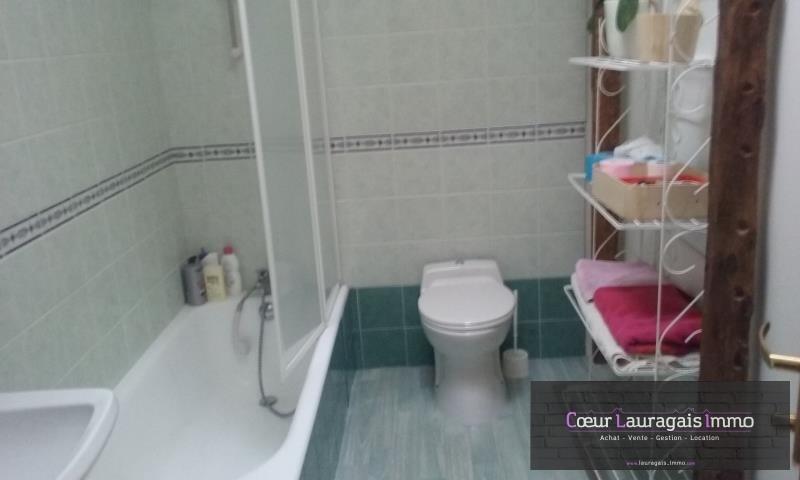Vente maison / villa Caraman 99000€ - Photo 5