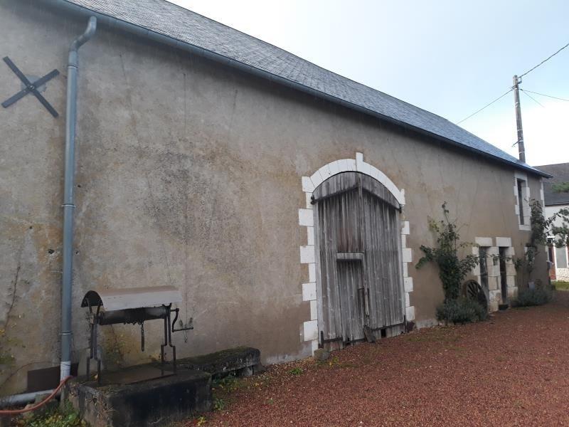 Vente maison / villa Montigny 98000€ - Photo 4