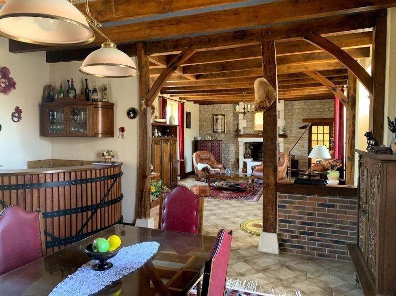 Vente maison / villa Vendeuvre du poitou 436800€ - Photo 3