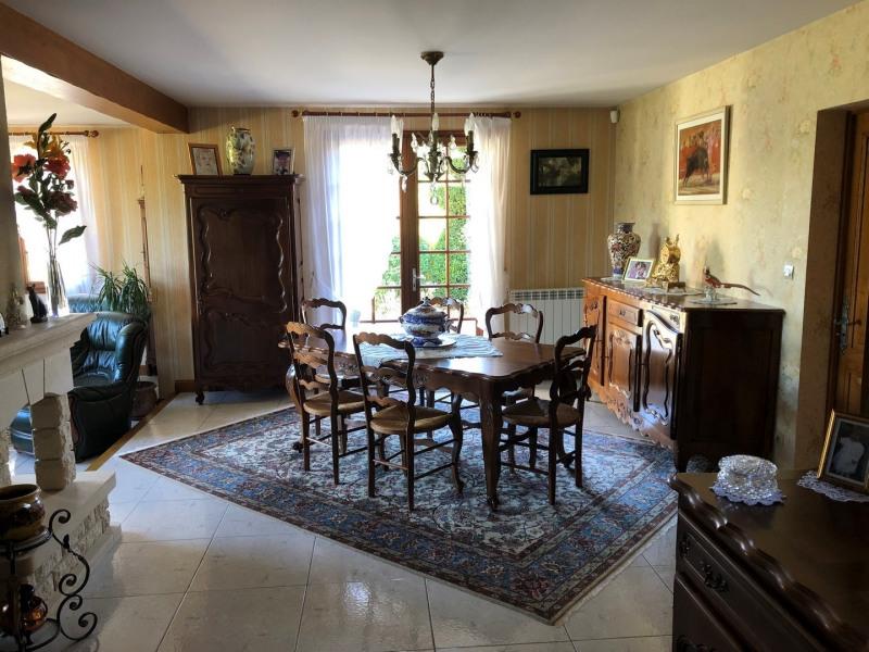 Venta  casa St benoit 338000€ - Fotografía 5