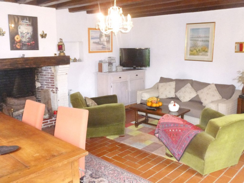 Sale house / villa Verneuil d'avre et d'iton 168000€ - Picture 3