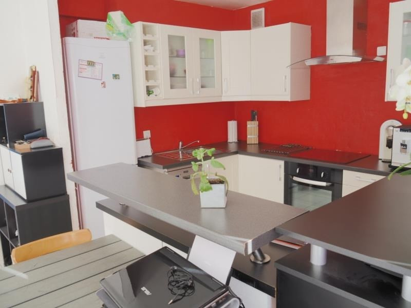 Vente appartement Bruyeres le chatel 152 000€ - Photo 3