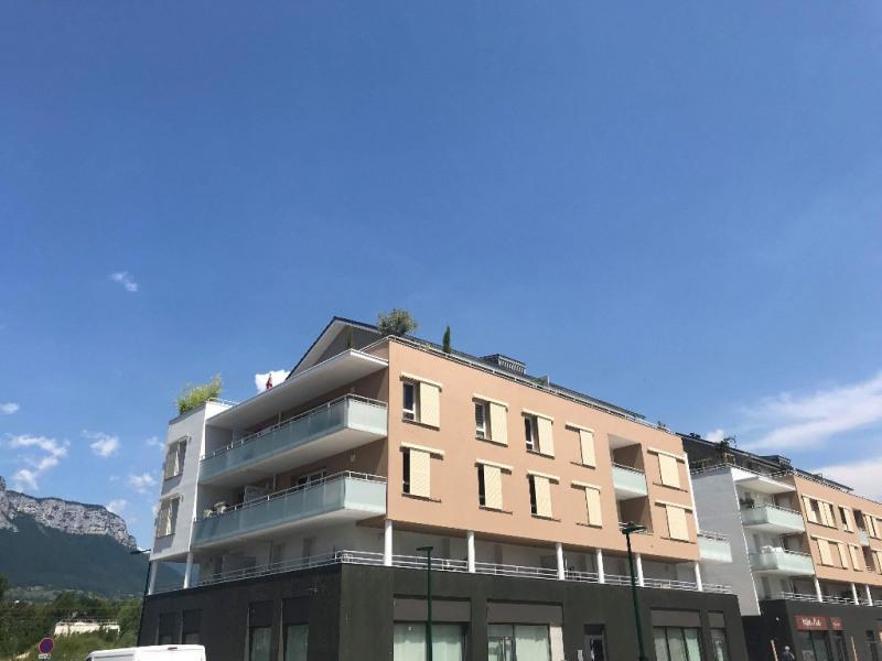 Sale apartment Barberaz 254500€ - Picture 8