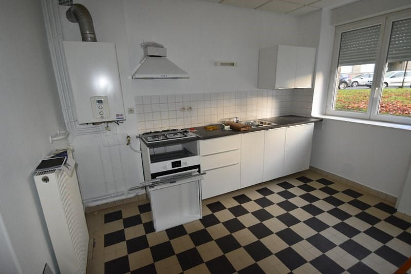 Location appartement St lo 485€ CC - Photo 2