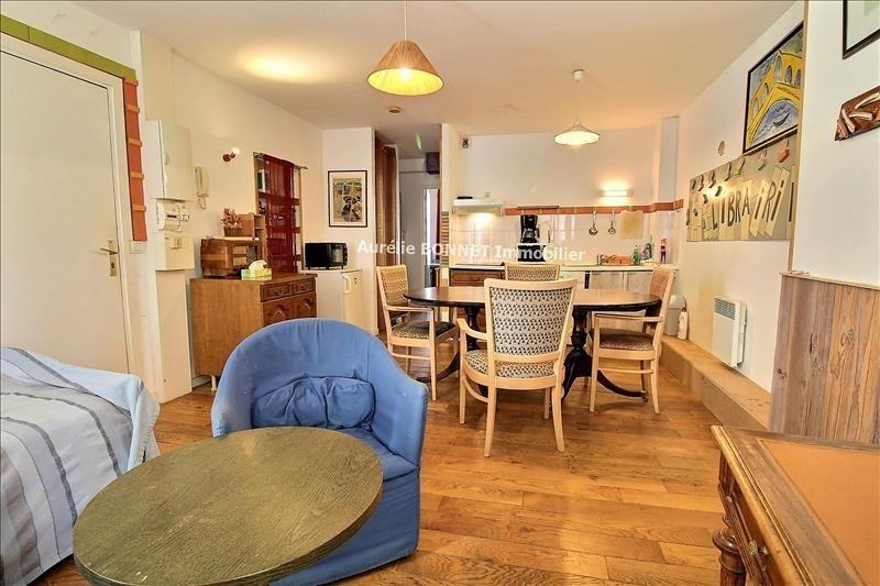 Sale apartment Trouville sur mer 169000€ - Picture 2