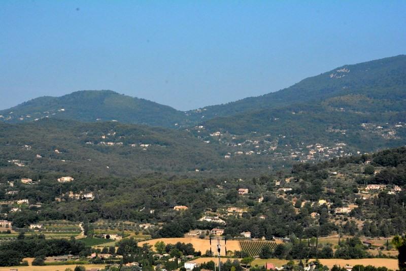 Immobile residenziali di prestigio casa Fayence 378000€ - Fotografia 2