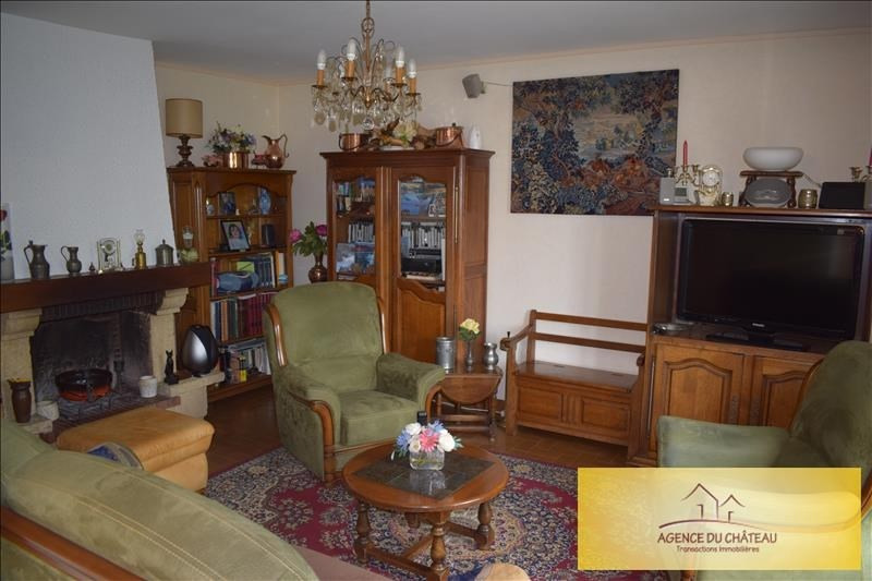 Revenda casa Rosny sur seine 249000€ - Fotografia 3