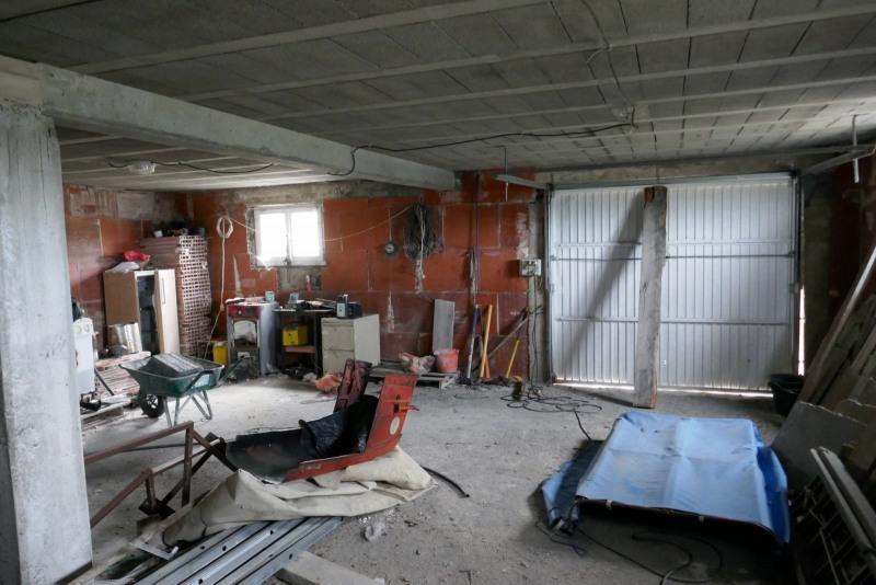 Sale house / villa St front 85000€ - Picture 10