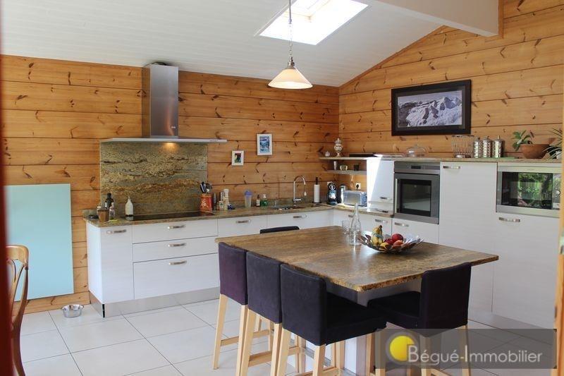 Deluxe sale house / villa Pibrac 664000€ - Picture 2