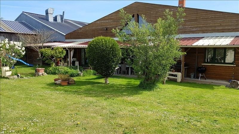 Vente de prestige maison / villa Dinard 561800€ - Photo 1