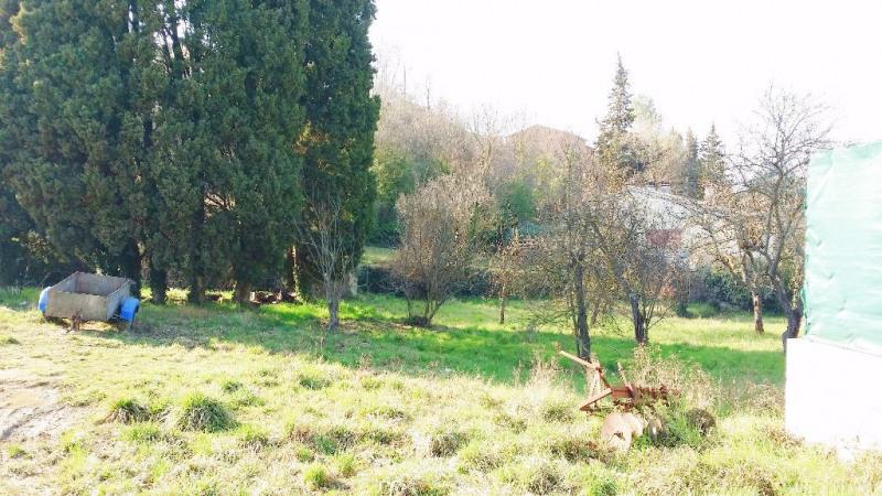 Vente terrain Levens 158000€ - Photo 3