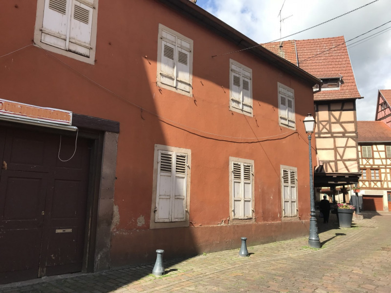 Sale building Barr 700 000€ - Picture 5