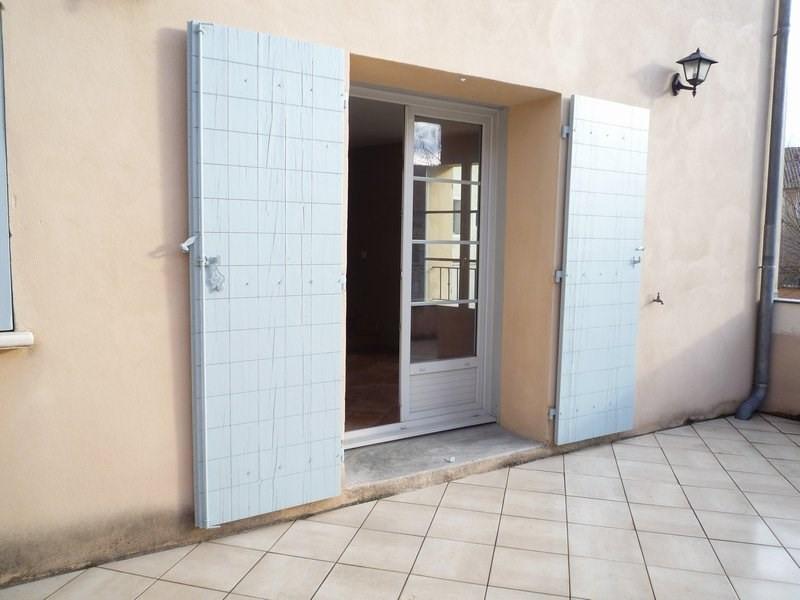 Sale apartment Orange 209900€ - Picture 8