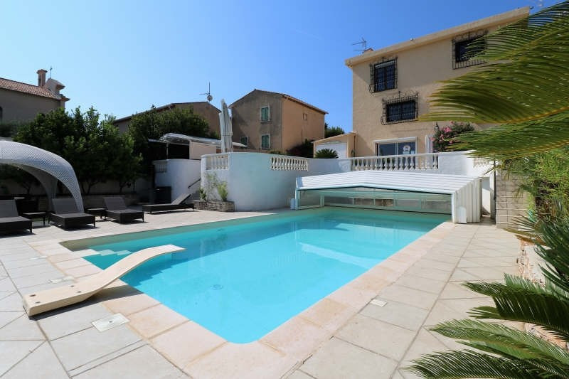 Deluxe sale house / villa Nice 1 260 000€ - Picture 2