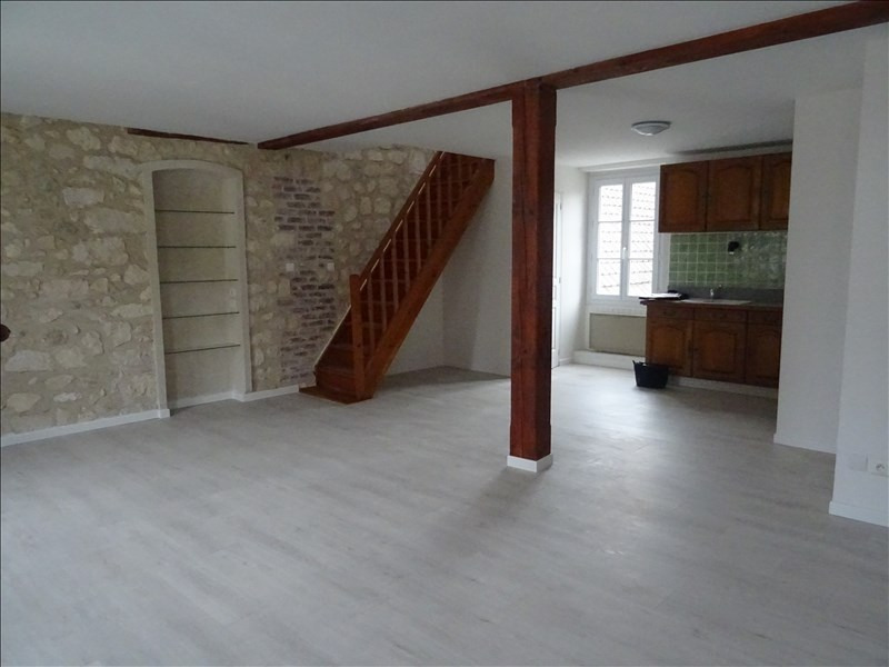 Vente appartement Chambly 138000€ - Photo 1