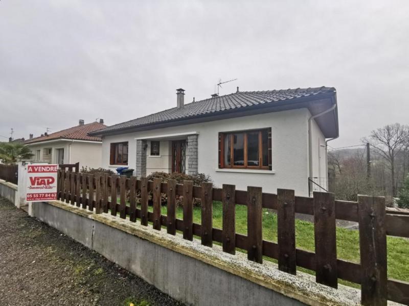 Vente maison / villa Le palais sur vienne 135000€ - Photo 1