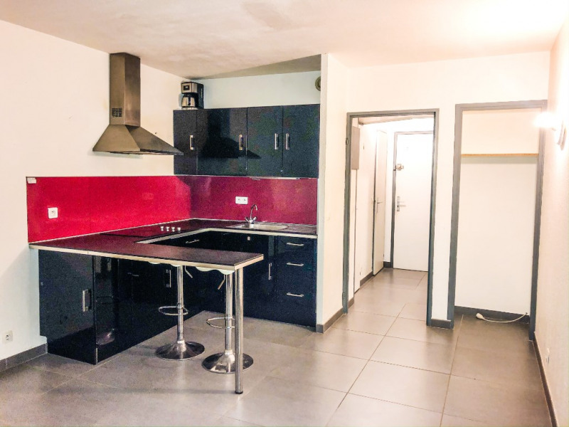 Vente appartement Nimes 69 550€ - Photo 2
