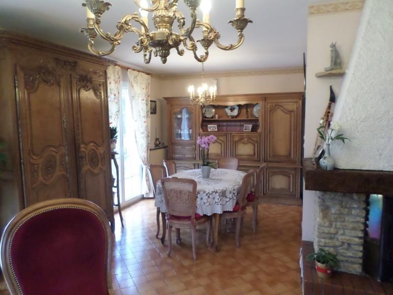 Sale house / villa Oyonnax 218000€ - Picture 2