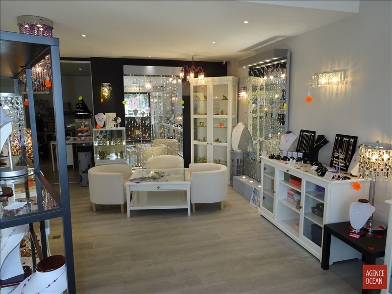 Vente fonds de commerce boutique Biscarrosse 60 000€ - Photo 2