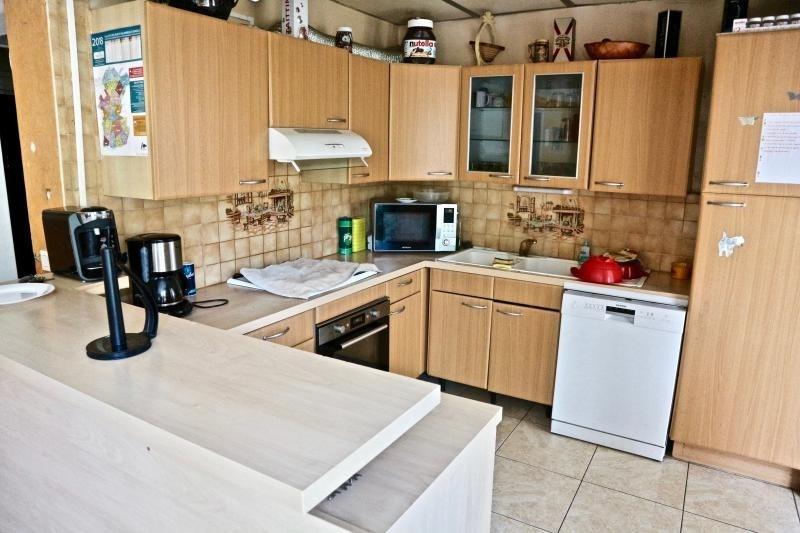 Vente maison / villa Aulnay sous bois 333000€ - Photo 4