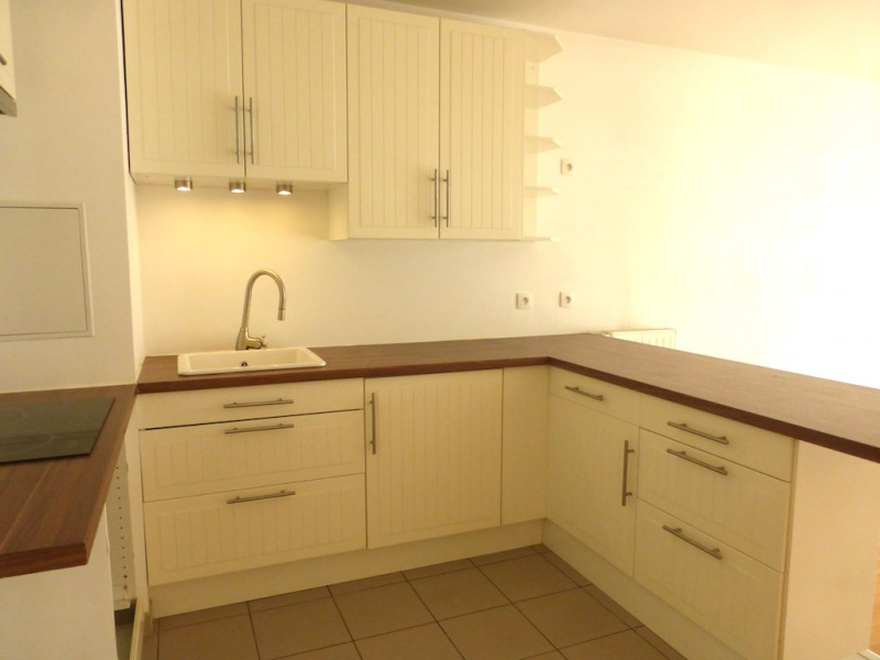 Vente appartement Massy 359000€ - Photo 3