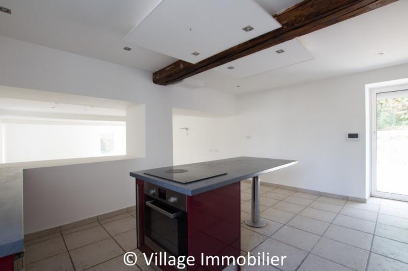 Vente de prestige maison / villa Toussieu 620000€ - Photo 5