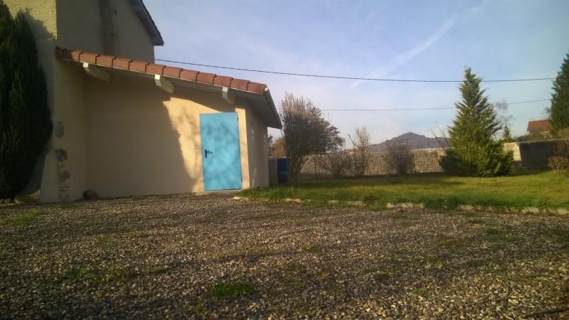 Vente maison / villa St vincent 110000€ - Photo 7