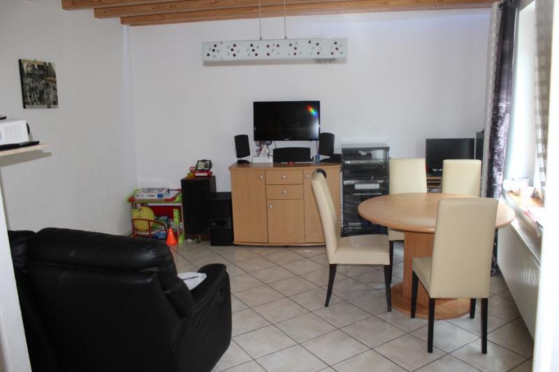 Vente maison / villa Bourgoin jallieu 120000€ - Photo 3
