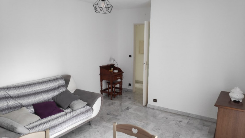 Affitto appartamento Cagnes sur mer 690€ CC - Fotografia 2