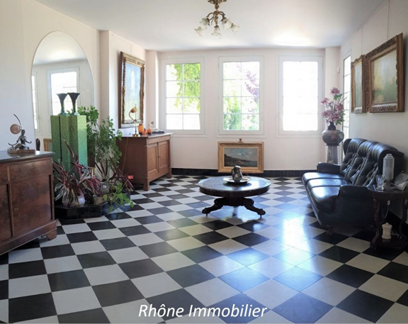 Vente maison / villa Janneyrias 445 000€ - Photo 5