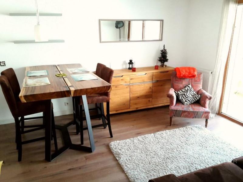 Vendita appartamento Sallanches 142000€ - Fotografia 1