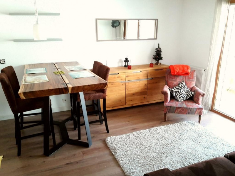 Vente appartement Sallanches 142000€ - Photo 1