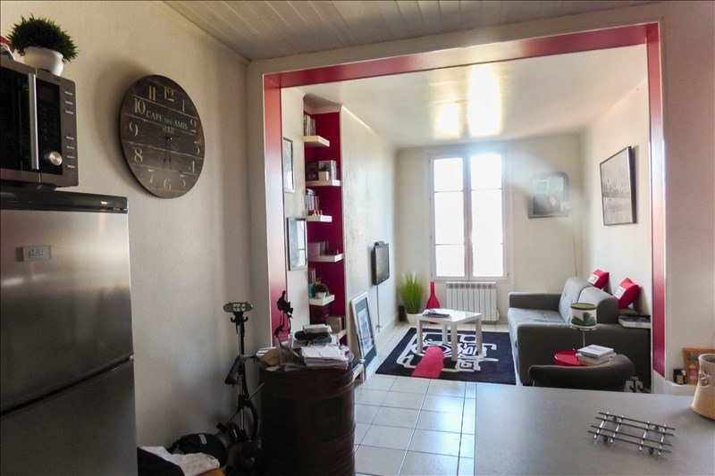 Location appartement Suresnes 700€ CC - Photo 3