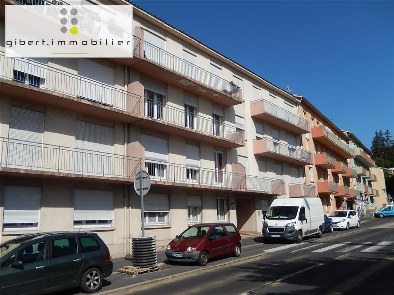 Location appartement Le puy en velay 521,79€ CC - Photo 4