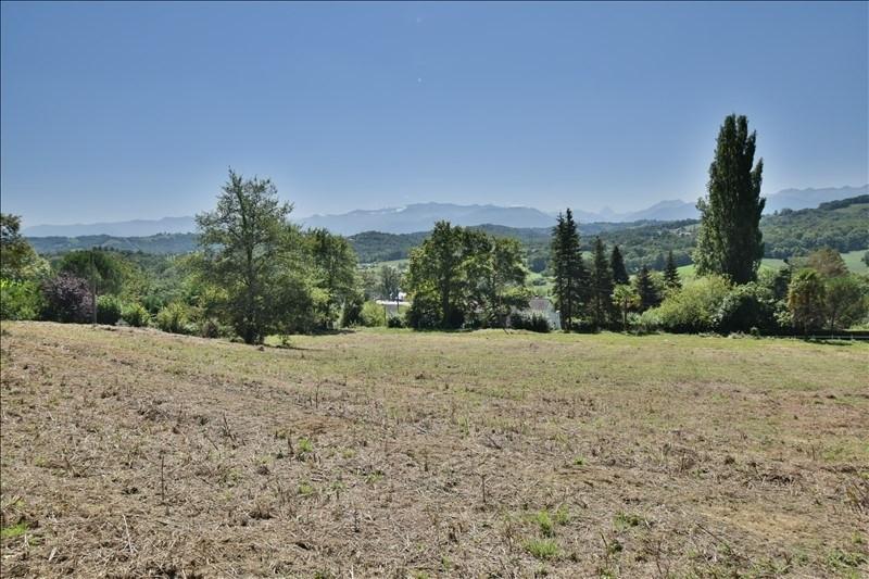 Vente terrain Gan 146000€ - Photo 1