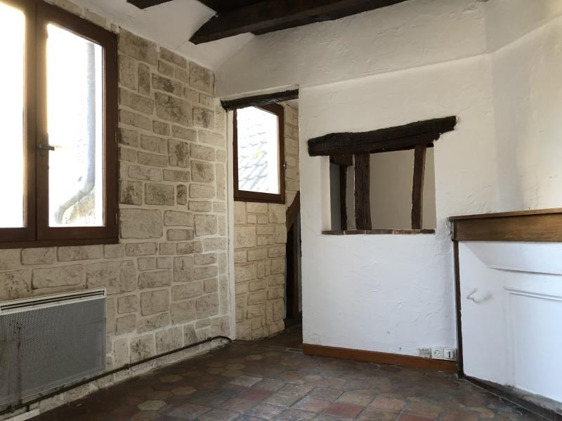 Vente appartement Vetheuil 63 500€ - Photo 2