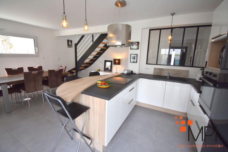 Sale house / villa Montfort sur meu 271700€ - Picture 4