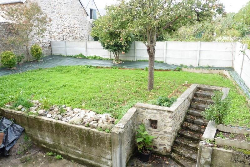Sale house / villa Tourville sur sienne 136500€ - Picture 7