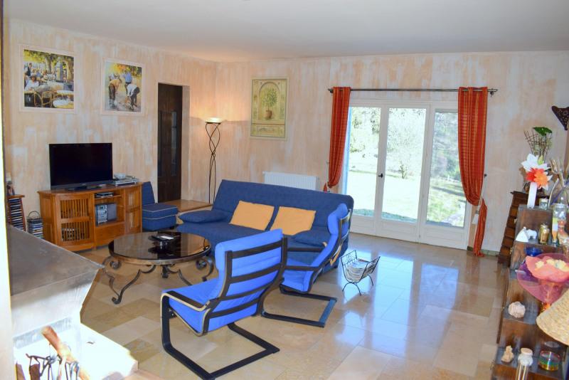 Vente maison / villa Fayence 598000€ - Photo 16