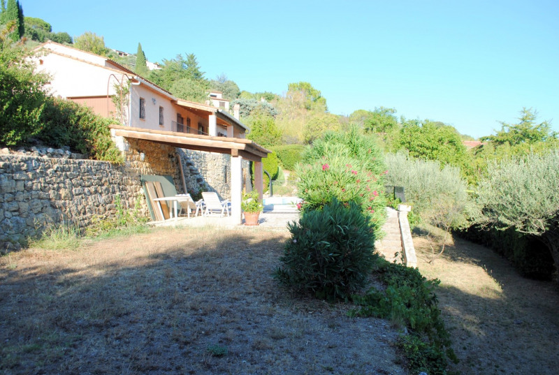 Vente de prestige maison / villa Montauroux 648000€ - Photo 6
