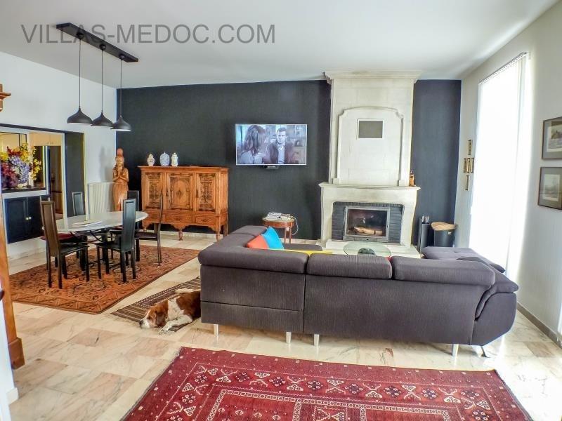 Sale house / villa Gaillan en medoc 345000€ - Picture 5
