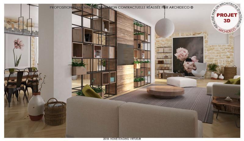 Vente de prestige maison / villa Entraigues sur la sorgue 890000€ - Photo 16