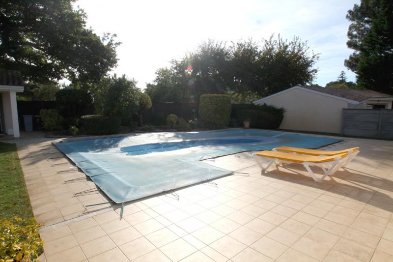 Vente maison / villa Gujan-mestras 558000€ - Photo 3