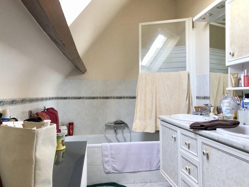 Vente maison / villa St vigor le grand 298920€ - Photo 9