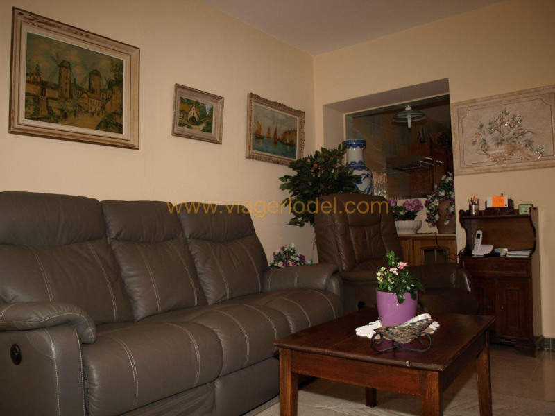 Life annuity house / villa Roanne 35000€ - Picture 8