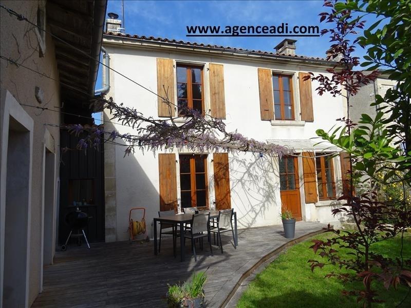 Vente maison / villa La creche 280000€ - Photo 1