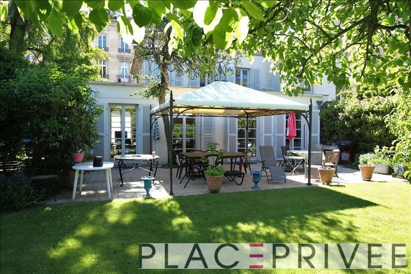 Verkauf von luxusobjekt haus Nancy 699000€ - Fotografie 1