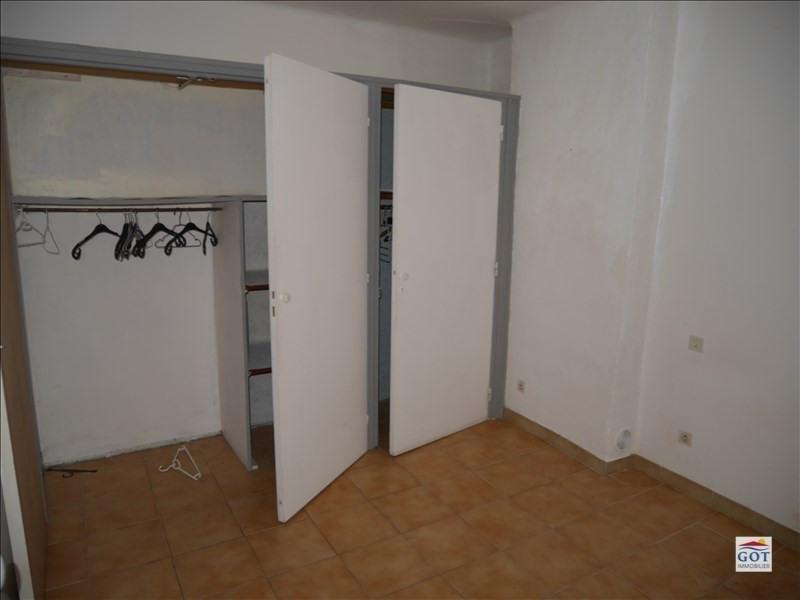 Venta  casa Torreilles 86000€ - Fotografía 6