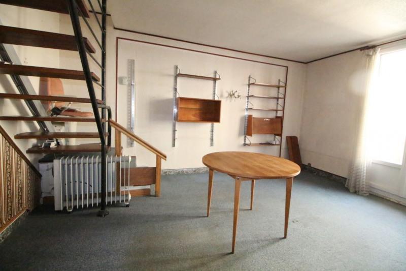 Vente appartement Grenoble 88000€ - Photo 4
